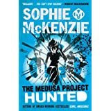 Hunted (The Medusa Project)by Sophie McKenzie