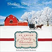An Amish Family Christmas: A Charmed Amish Life Christmas Novel | Shelley Shepard Gray