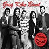 "Greg Kihn Band ""Best Of Beserkley"" '75 - '84"