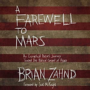 A Farewell to Mars Audiobook