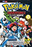 Pokémon Adventures: Black and White, Vol. 5 (Pokemon)