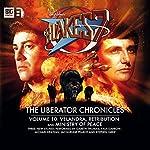 Blake's 7 - The Liberator Chronicles, Volume 10   Steve Lyons,Una McCormack,Andrew Smith