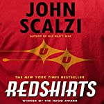 Redshirts (Spanish Edition) | John Scalzi