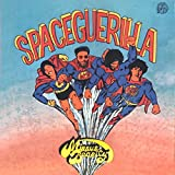 spaceguerilla LP
