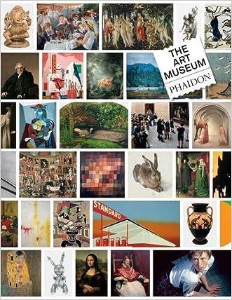 The Art Museum written by Phaidon Press