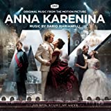 Anna Karenina (Original Music From The Motion Picture) (International Version)