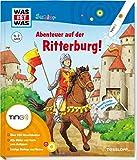 Abenteuer auf der Ritterburg: Über 650 Hörerlebnisse