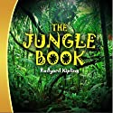 The Jungle Book Audiobook by Rudyard Kipling Narrated by Charles Minx