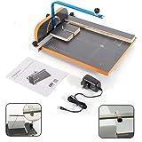Foam Cutting Machine,Hot Wire Foam Cutter Working Table Tool Foam Styrofoam Cutting Machine US Warehouse