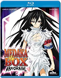 Medaka Box Abnormal [Blu-ray]