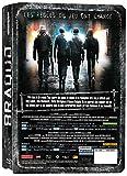 Image de Braquo - Intégrale saison 1 et saison 2 [Blu-ray]