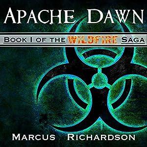Apache Dawn Audiobook