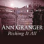 Risking It All: A Fran Varady Crime Novel | Ann Granger