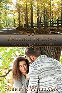 Falling In Love by Susette Williams ebook deal