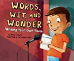 Words, Wit, and Wonder: Writing Your...