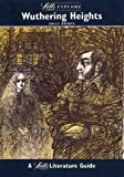 img - for Letts Explore Wuthering Heights (Letts Literature Guide) by Stewart Martin (1994-06-30) book / textbook / text book