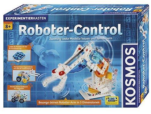 KOSMOS-620370-Roboter-Control