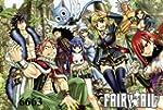 O-6663 Fairy Tail- Mavis Vermillion N...