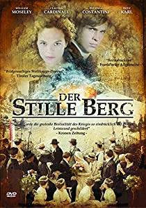 Der Stille Berg Dvd