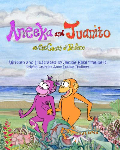 Download Aneeka and Juanito Ebook Free Online