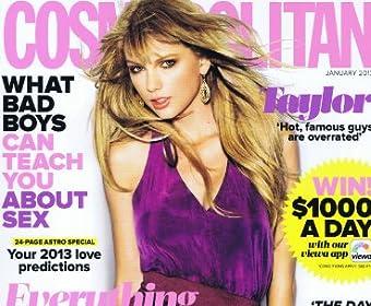 Cosmopolitan [Australia] January 2013 (単号)