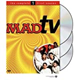 MADtv - The Complete First Season ~ Bryan Callen
