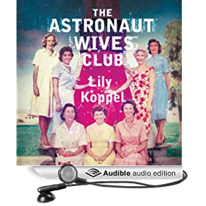 the astronaut wives club book - photo #15