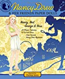 img - for Nancy Drew & Her Friends Paper Dolls book / textbook / text book