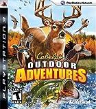 Cabela's Outdoor Adventure '10 - Playstation 3