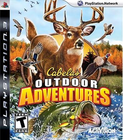 Cabela's Outdoor Adventure '10