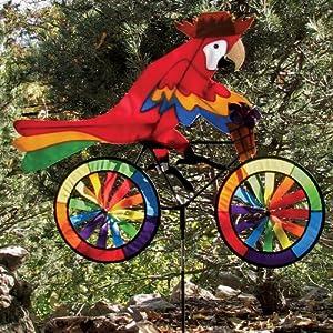 Premier Kites Designs Bike Spinner Parrot Amazoncouk