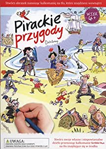 Pirate Adventures Transfers Pack