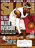 img - for Slam 2006 April - Allen Iverson book / textbook / text book