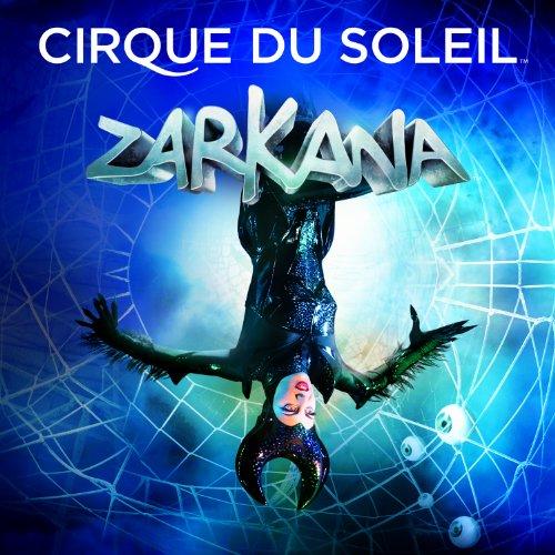 Cirque Du Soleil - Zarkana