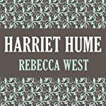 Harriet Hume | Rebecca West