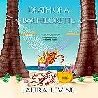 Death of a Bachelorette Hörbuch von Laura Levine Gesprochen von: Brittany Pressley
