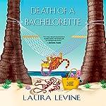 Death of a Bachelorette   Laura Levine