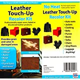 Amazon Com Performix 075815100016 Vlp Leather And Vinyl