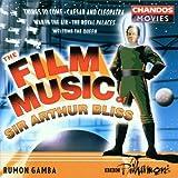 The Film Music ( Orq.Filarmonica Bbc )