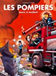 POMPIERS (LES) T.10 : LANCE  INCIDENT