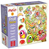Lisciani - 47086 - Puzzle Géant Classique - Ludattica - L'arbre À Fruits - 22 Pièces...