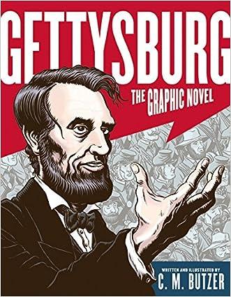 Gettysburg: The Graphic Novel