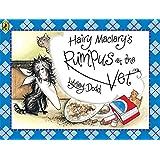 Hairy Maclary Rumpus At the Vet (Hairy Maclary and Friends)
