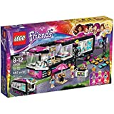 Lego - A1504676 - Tournée En Bus - Friends