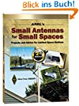 ARRL's Small Antennas for Small Space...