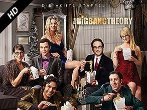 The Big Bang Theory [OV] - Staffel 8
