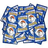 Pokemon Lot of 100 Random Cards