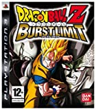 Dragon Ball Z: Burst Limit (PS3)