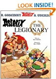 Asterix The Legionary: Book. 10 (Asterix (Orion Paperback))