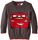 Disney Baby Baby Boys' Cars Sweater